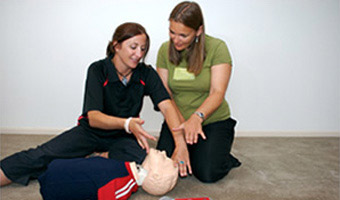bespoke emergency first aid training courses